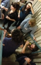 Folk Alliance Stairwell Songs